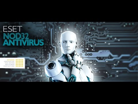 eset nod32 antivirus key till 09-06-2018 100% working