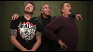 Slamdance Film Festival Premiere of the Resurrection of Jake the Snake Roberts