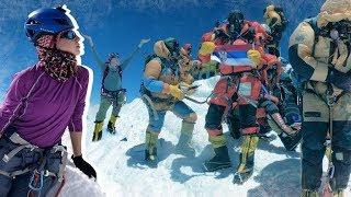 Kako je Dolores razvila trobojku na vrhu sveta: Od branja šljiva, do osvajanja Mont Everesta
