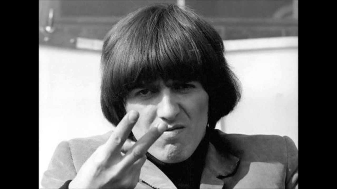 george harrison 1966 - photo #24