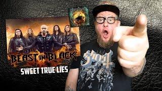 """Reaction BEAST IN BLACK """"Sweet True Lies"""" Video"""