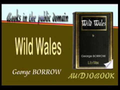 Wild Wales George BORROW Audiobook Part 1