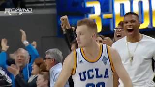 OKC THUNDER Sign Rookie Bryce Alford  - LETS GO THUNDER!!!