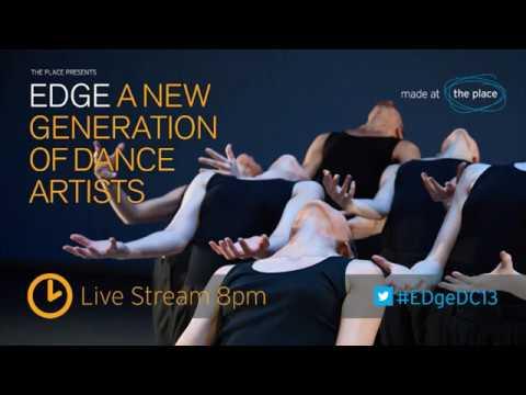 EDge Live Stream 27.06.13