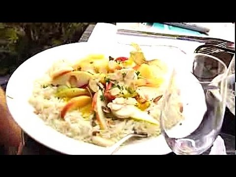 Lett Bar & Restaurant - Vaduz, Liechtenstein
