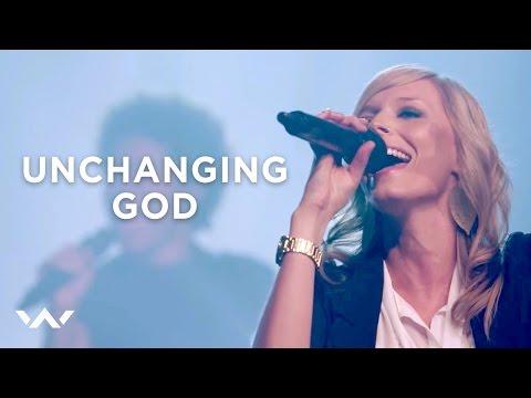 Unchanging God | Live | Elevation Worship