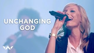 """Unchanging God"" - ELEVATION WORSHIP"