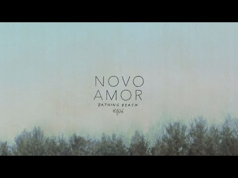 Novo Amor - Colourway official audio