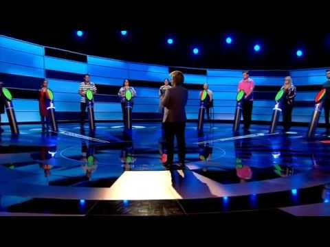 Fifteen To One - 07 November 2014