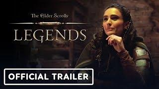 Elder Scrolls Legends Official Trailer – E3 2019