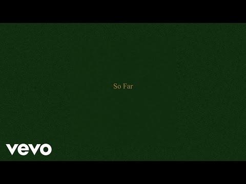SonReal - So Far (AUDIO)