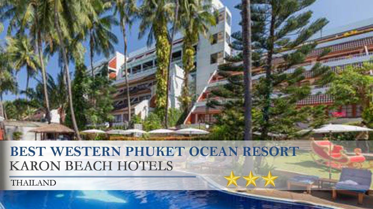 Best Hotels In Karon Beach Phuket