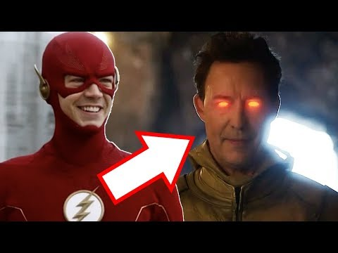Reverse Flash is Alive! Barry Creates NEW Speed Force! - The Flash 6x15 Trailer Breakdown!
