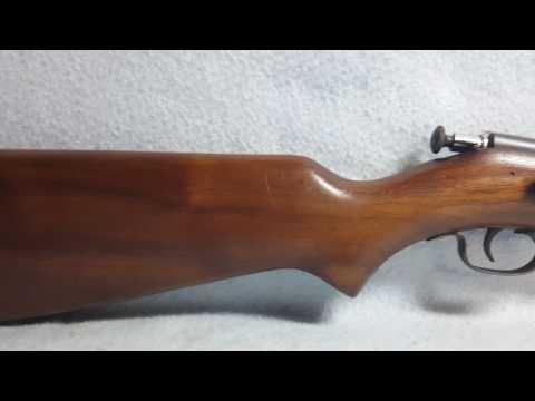 Winchester 67A. 201700505