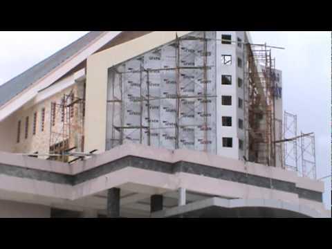Phanxico Trương Bửu Diệp (Cha Diệp) - Bạc Liêu (07/2010)
