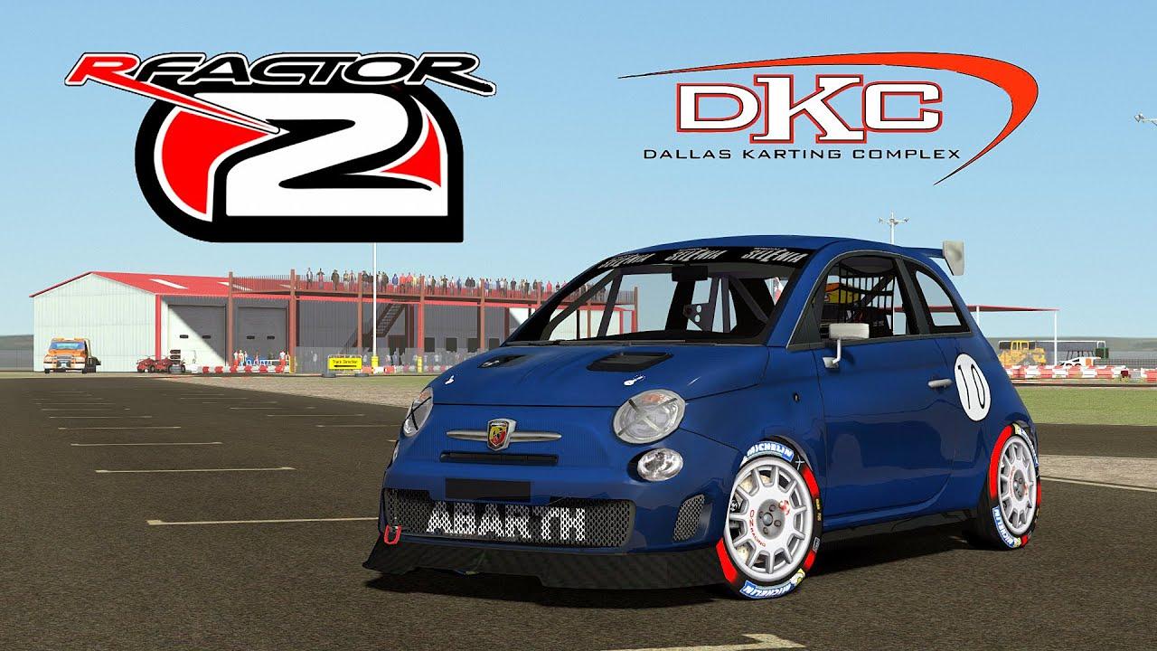simracing - mods - rfactor 2 - The Racing Line