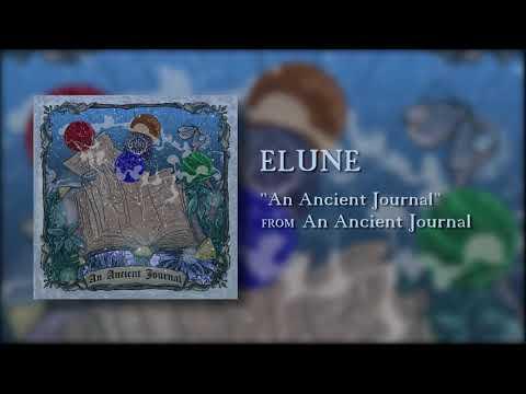 Elune - An Ancient Journal