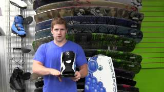 Beginner Wakeboarding - How To Choose The Right Beginner Wakeboard - Wakeboards & Bindings - Canada