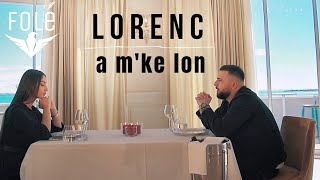 Lorenc Hasrama - A m'ke lon (Official Video)