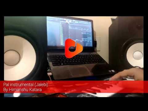 Pal instrumental Jalebi | Arijit Singh & Shreya Ghoshal