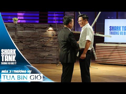 Nhà khoa Học Chứng Minh Cả Thế Giới Sai Gọi Vốn 6 Triệu USD | Shark Tank Việt Nam Tập 11 | Mùa 3