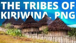 Meeting a Tribe in Papua New Guinea! (Travel Inspiration)