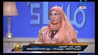 العاشرة مساء| شهادة أحمد فؤاد نجم على مقتل سعاد حسنى