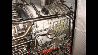 Roman Abramovich Yacht Ecstasea inside( engineroom)