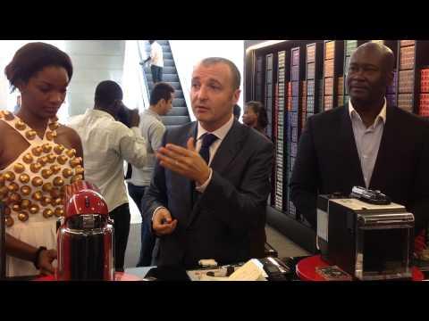 Nespresso expand into Ghana