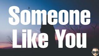 Adele Someone Like You Lyric Video