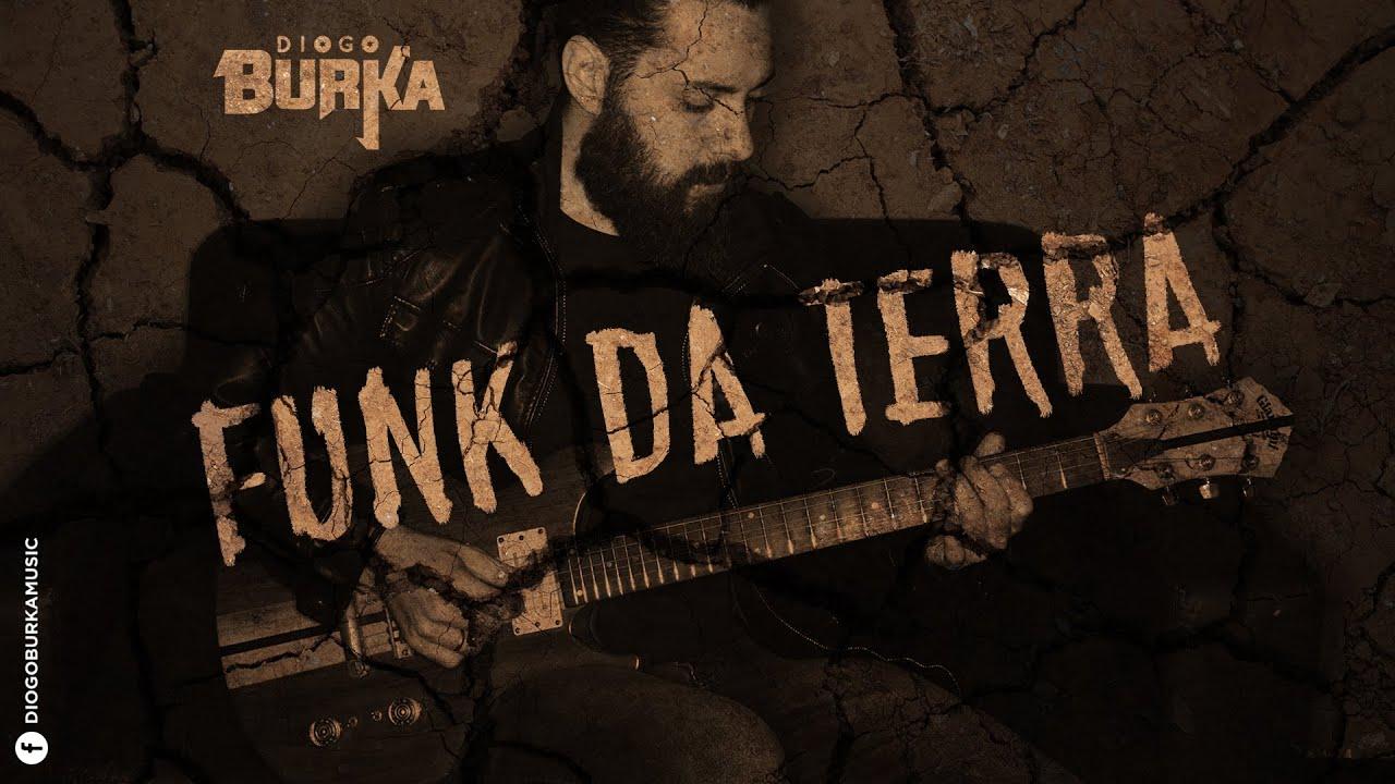 Diogo Burka - Funk da Terra / Rehearsal Version