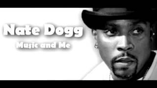 Nate Dogg - Music and Me Subtitulado Español