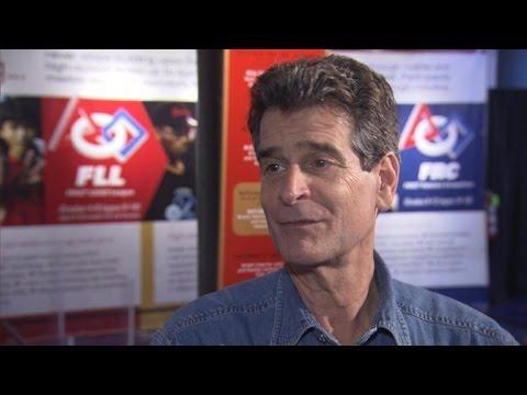 Meet Dean Kamen, inventor extraordinaire