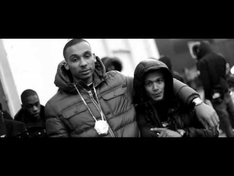 Fredo - They Ain't 100 [Music Video] @Fredo_HRB | Link Up TV