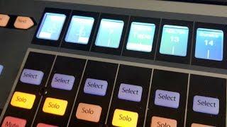 Using the Solo Buttons | Presonus StudioLive 24 Series III