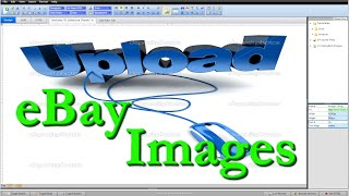 How To Upload and Host Free Images For eBay Templates using Sellercore