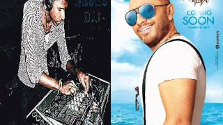 D-CD-elly gay ahla tamer hosny ELECTRO MASH UP BY DJ BAHER 2011