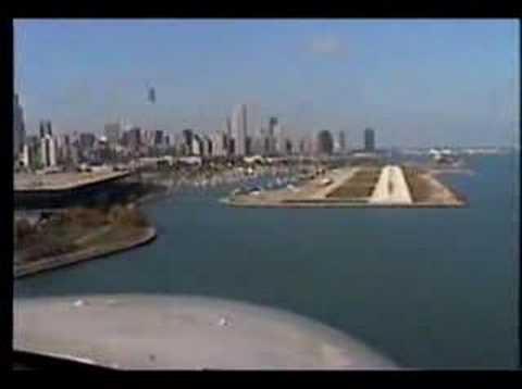 Meigs Landing RWY 36 Actual