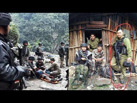 Kronologi Gugurnya Briptu Berry Pramana di Papua, Sempat Baku Tembak dengan Kelompok Bersenjata