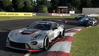 Gran Turismo™SPORT | Daily Race 1238 | Bathurst | Chevrolet Corvette C7 GT3 | Broadcast