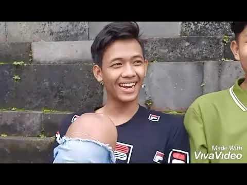 Audy - Untuk Sahabat || Video Clip Cover