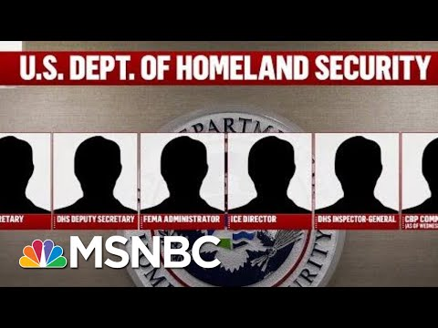 'You Can Compromise Your Integrity, But Even That Won't Be Enough' | Deadline | MSNBC
