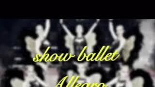 промо видео шоу -Балет ,,Аллегро,,