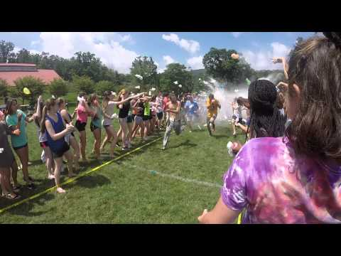 """Sycamore YL Camp Rockbridge 2015 """"The Best Week Of Your LIFE!"""""""