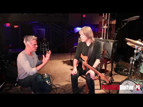 Rig Rundown - Mike Stern