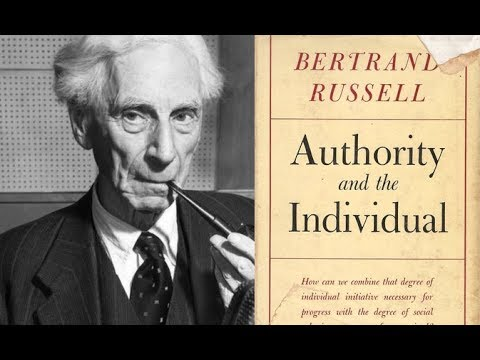 Authority and the Individual: an Overview