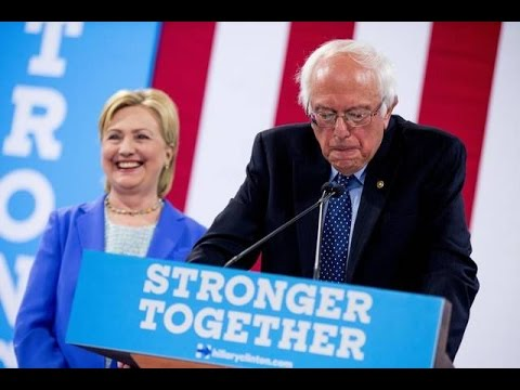 The Real Story Behind The Bernie Sanders Endorsement | Progressive News with Tim Black