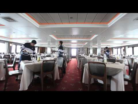 Aboard the Stella Australis - Exploring the Chilean Argentine Patagonia