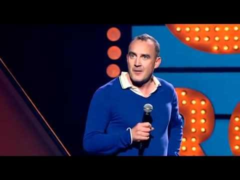 Jimeoin - Comedy Roadshow