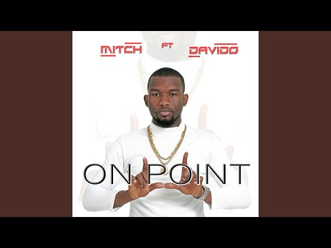 On Point (feat. Davido)